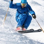 <b>ISIA course - Bumps skiing</b>