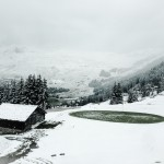 snowfall verbier fall 2013