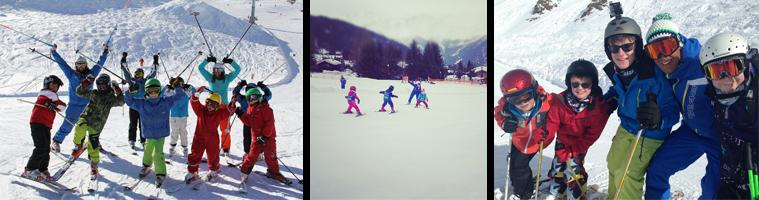 altitude ski school verbier