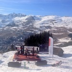 Free concerts in Verbier - Live music