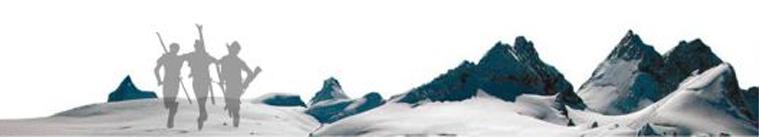 Patrouille des Glaciers 2014