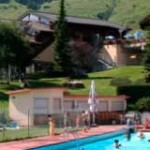 swimming pool verbier