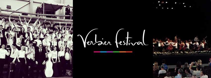 Verbier Festival 2015