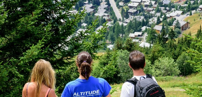 Altitude Camps are launching 'Family Programmes'