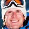 Ski instructor Harry Steel