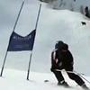 Altitude ski racing