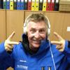 Ski instructor Remy