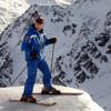 Remy ski instructor