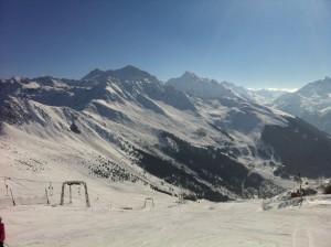 Ski Savoleyres