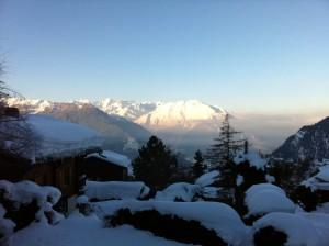 Switzerland ski resorts Verbier