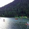 Champex Lac Valais