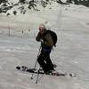 Ski summer Verbier