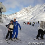 altitude verbier