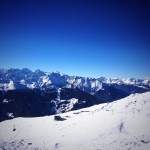 Altitude Verbier La Chaux 2013