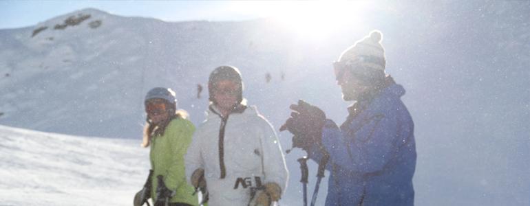 Altitude Verbier Group lessons