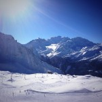 snow conditions verbier