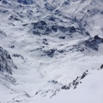 Patrouille des Glaciers - Mont Fort