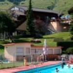 swimming pool verbier