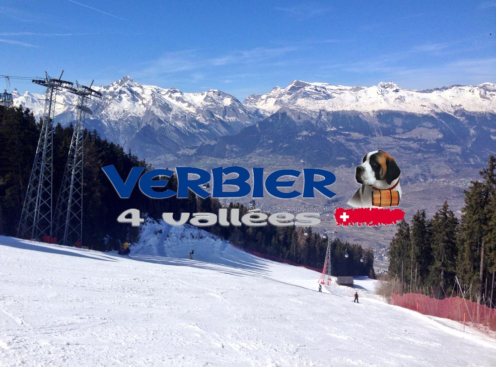 Verbier 4Vallees