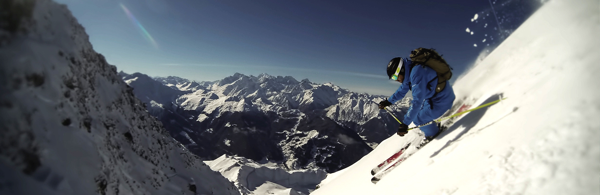 Altitude Ski and Snowboard School Verbier