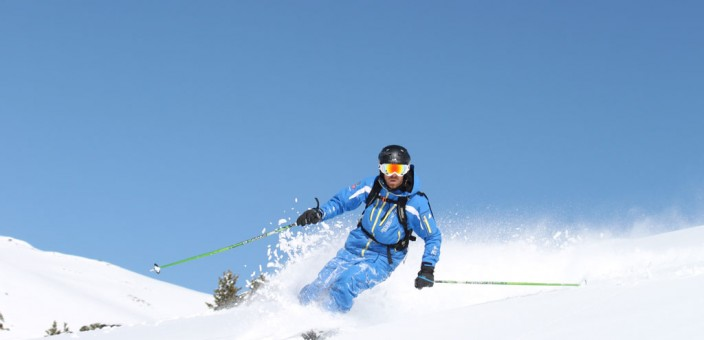 A guide to the new Swiss Off Piste law