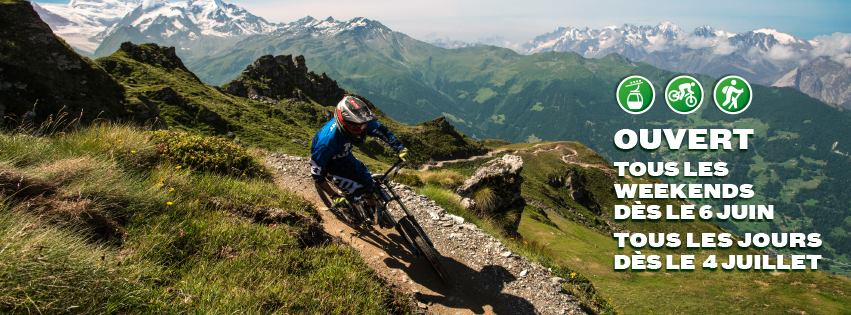 4Vallees Bike Park