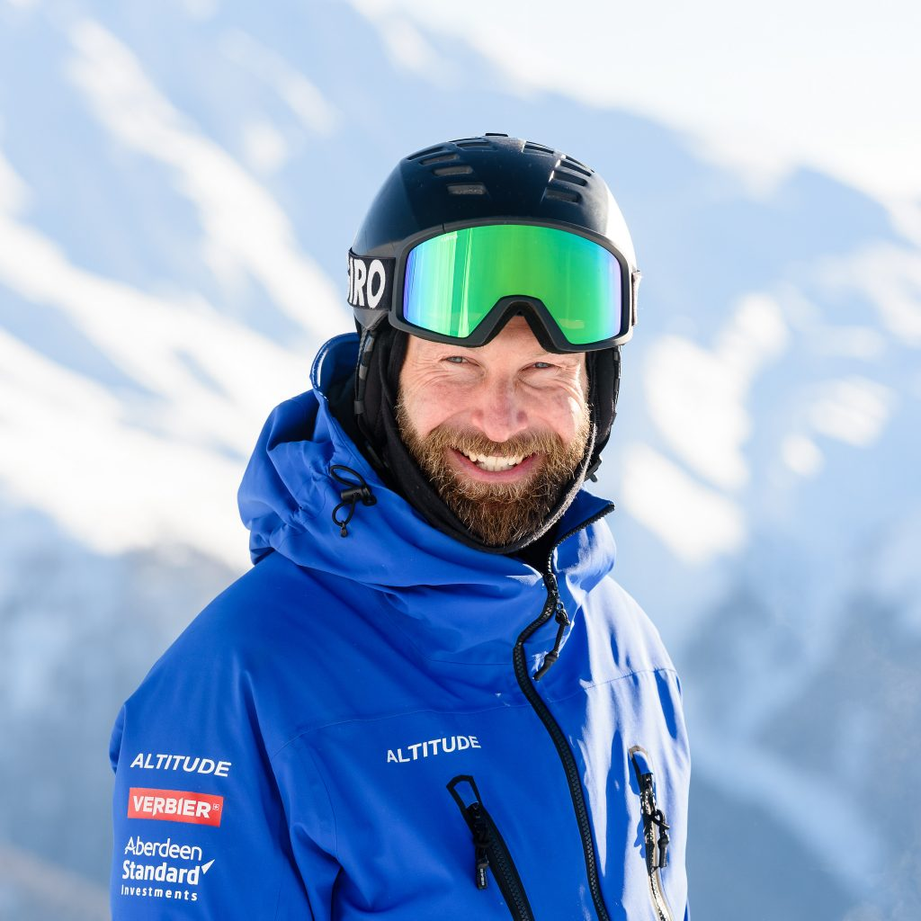 dd4211ab1686 The best ski Ski and Snowboard instructors in Verbier