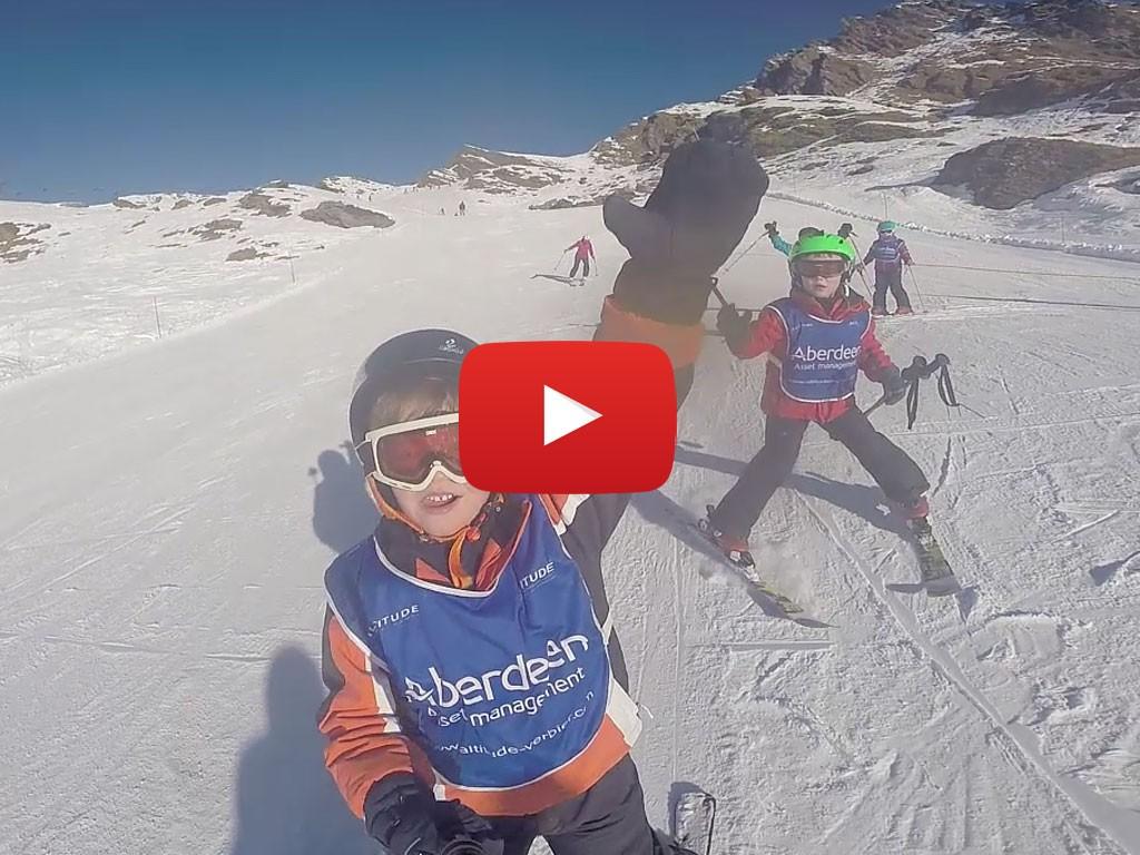 altitude verbier ski lessons