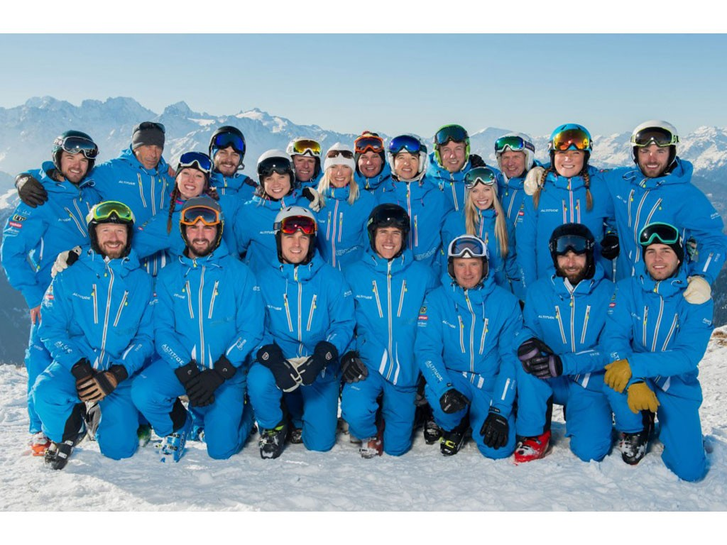 Altitude Ski and Snowboard School
