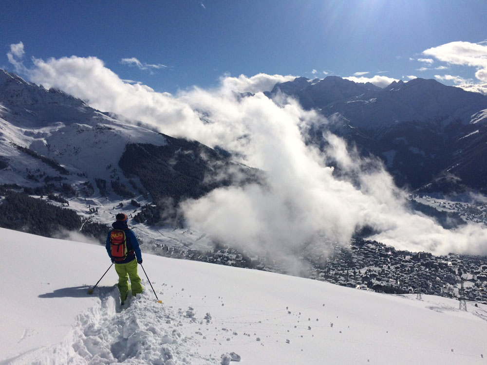 esserts savoleyres lift project verbier