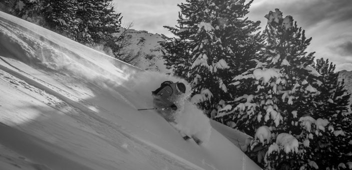 SNOW REPORT VERBIER – 6.2.17