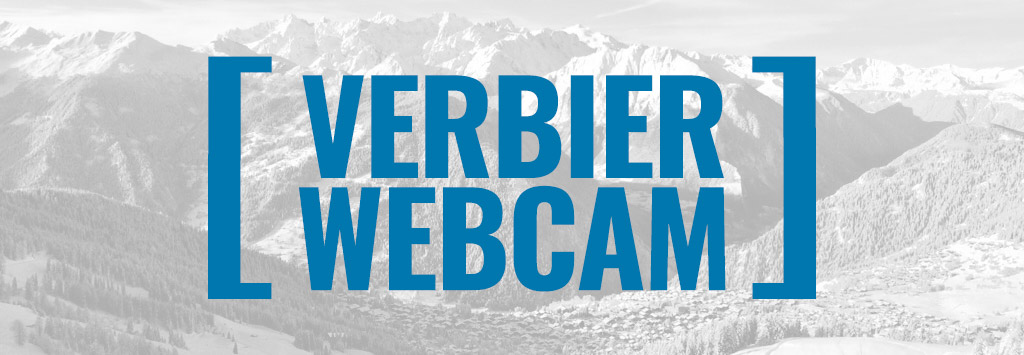Verbier Webcams